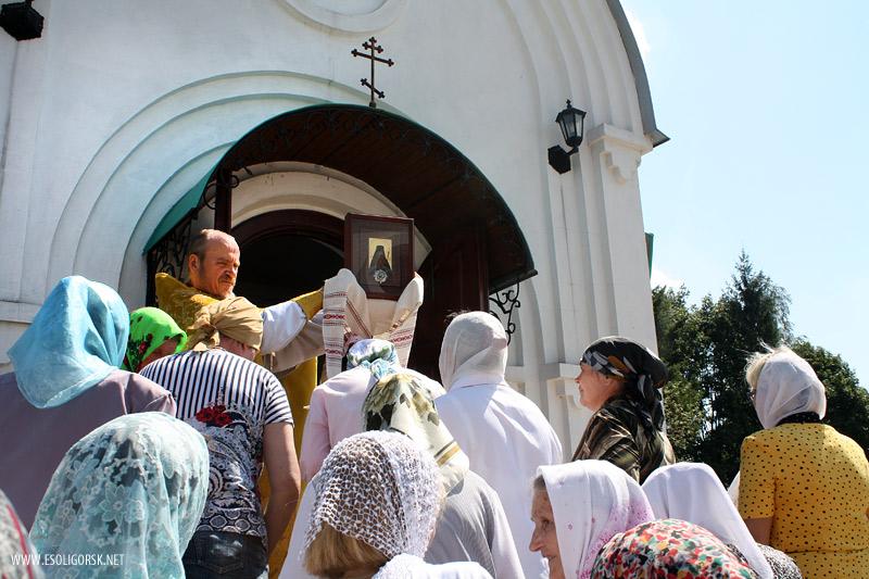 Свт.Иоанн Шанхайский и Сан-Францисский Чудотворец